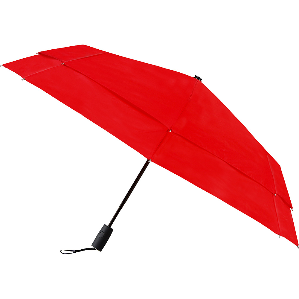 Rainkist Umbrellas Razor RED Rainkist Umbrellas Umbrellas and Rain Gear
