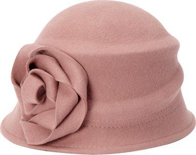 Image of Betmar New York Alexandrite One Size - Blush - Betmar New York Hats/Gloves/Scarves
