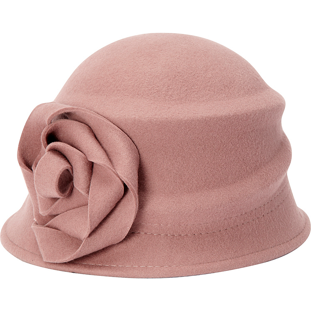 Betmar New York Alexandrite Blush Betmar New York Hats Gloves Scarves