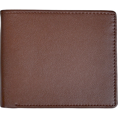Royce Leather Freedom Wallet for Men Coco - Royce Leather Mens Wallets