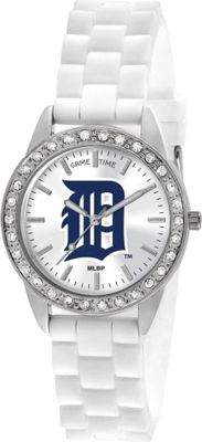 Game Time Frost-MLB Detroit Tigers - Game Time Watches