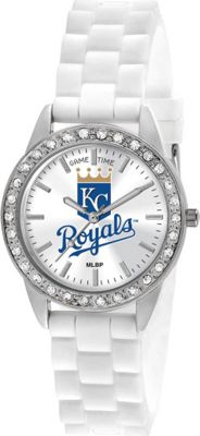 Game Time Frost-MLB Kansas City Royals - Game Time Watches