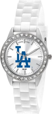 Game Time Frost-MLB Los Angeles Dodgers - Game Time Watches