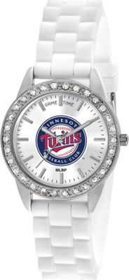 Game Time Frost-MLB Minnesota Twins - Game Time Watches