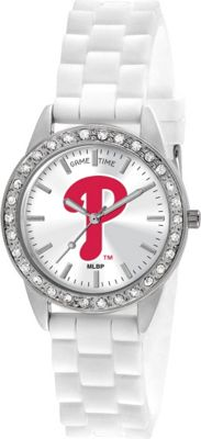 Game Time Frost-MLB Philadelphia Phillies - Game Time Watches