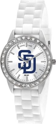 Game Time Frost-MLB San Diego Padres - Game Time Watches