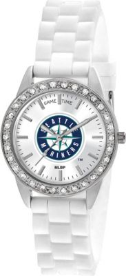 Game Time Frost-MLB Seattle Mariners - Game Time Watches
