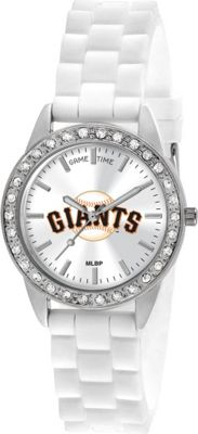 Game Time Frost-MLB San Francisco Giants - Game Time Watches