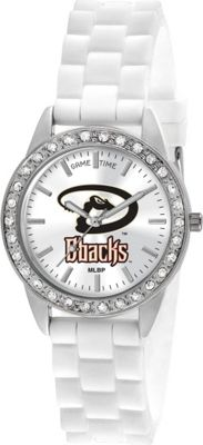 Game Time Frost-MLB Arizona Diamondbacks - Game Time Watches