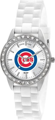 Game Time Frost-MLB Chicago Cubs - Game Time Watches