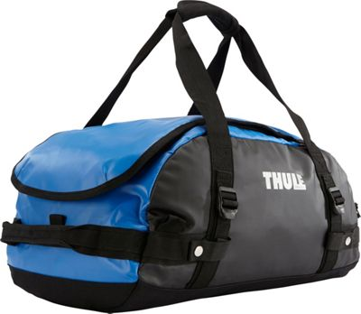 Thule Chasm 27 Liter Duffel Cobalt - Thule Outdoor Duffels