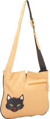 J P Ourse Park Avenue Shoulder Bag Kitty - J. P. Ourse & ...