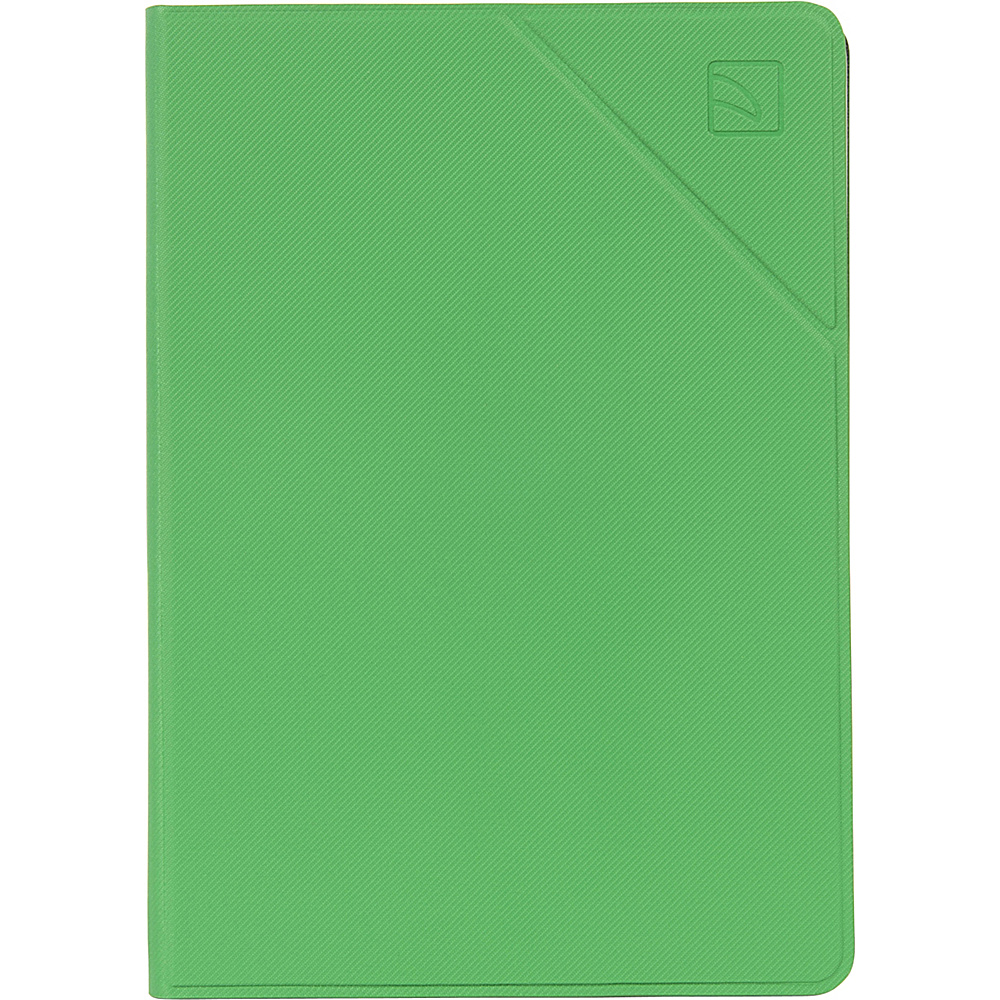 Tucano Angolo iPad Air Folio Case Green Tucano Electronic Cases