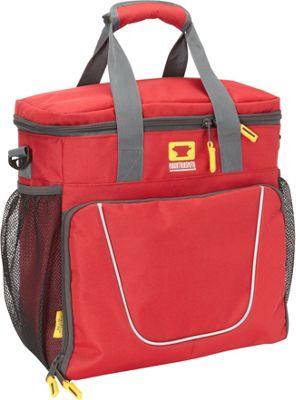 Mountainsmith K-9 Cube - Pet Storage Bag Heritage Red - Mountainsmith Pet Bags