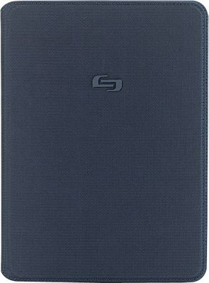 SOLO Network Slim Case for iPad Air Blue - SOLO Electronic Cases
