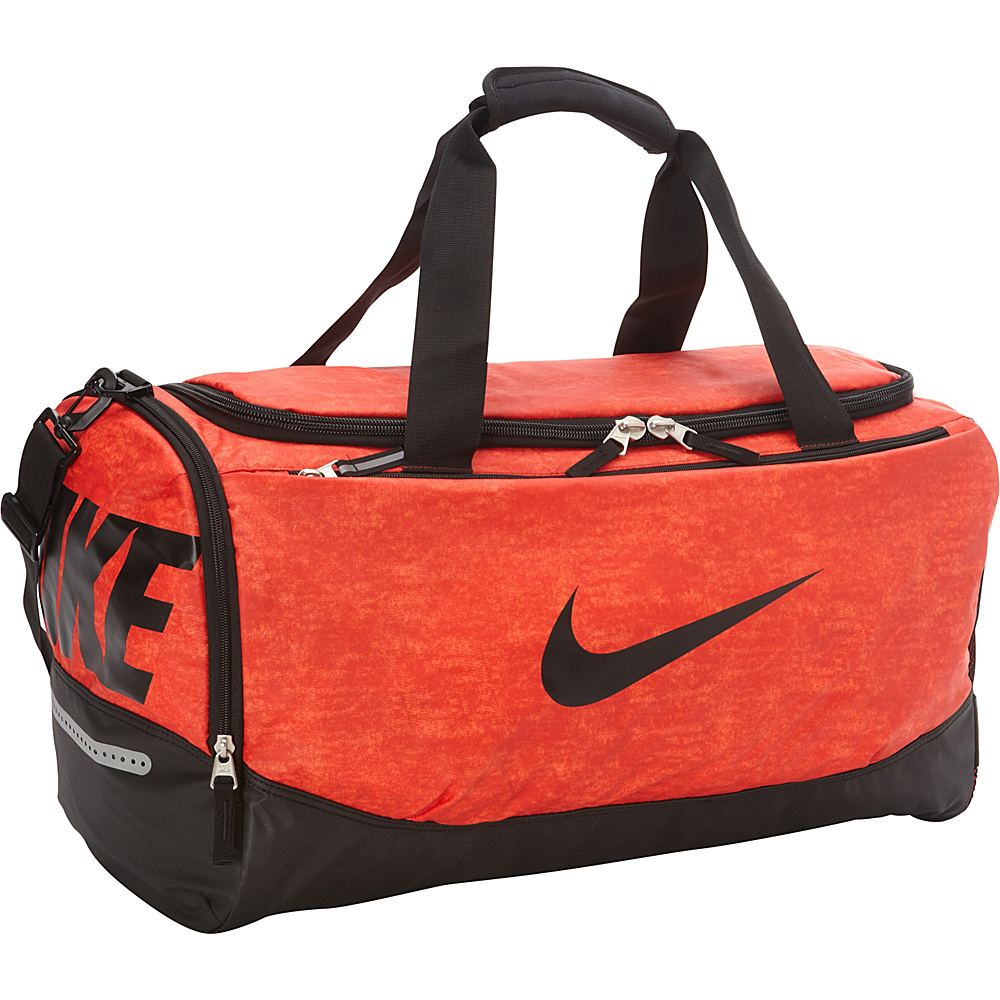 6112c38a80 Nike Team Training Max Air Medium Duffel Bag