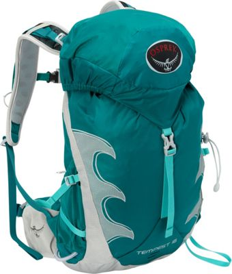 Osprey Tempest 16 Tourmaline Green (XS/S) - Osprey Backpacking Packs