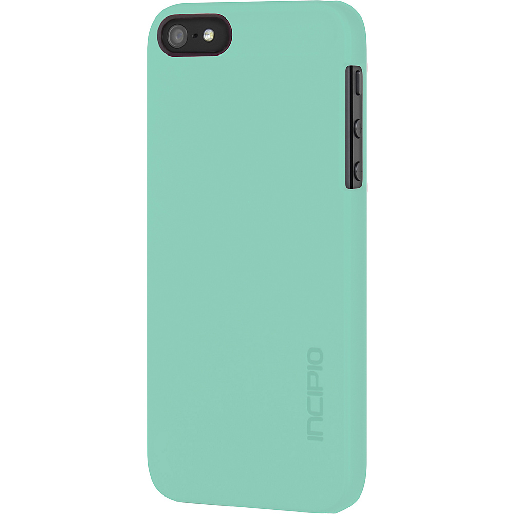Incipio Feather for iPhone SE/5/5S Mint Green - Incipio Electronic Cases - Technology, Electronic Cases