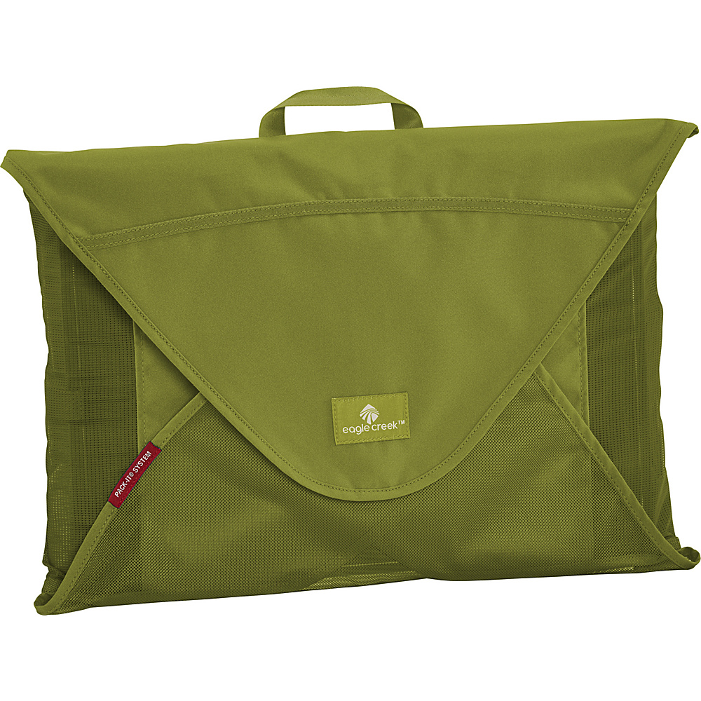 Eagle Creek Pack-It Garment Folder Medium Fern Green - Eagle Creek Travel Organizers - Travel Accessories, Travel Organizers