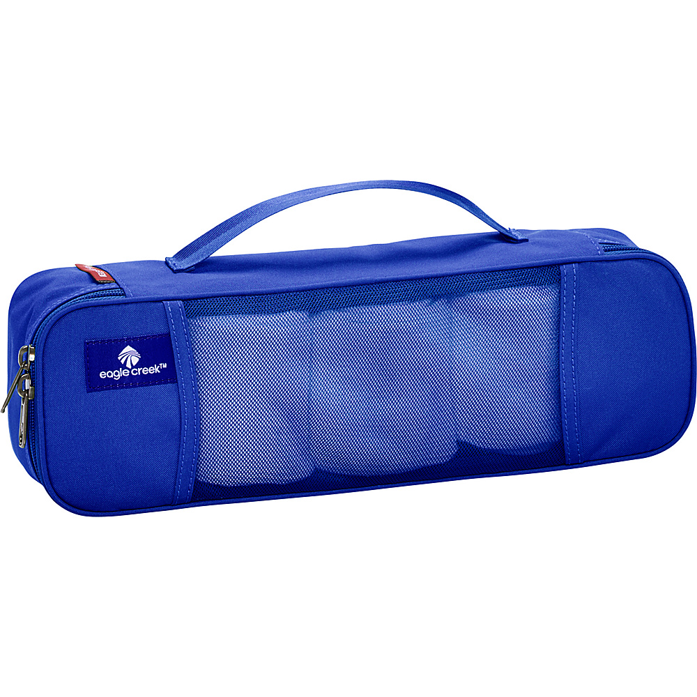 Eagle Creek Pack-It Tube Cube Blue Sea - Eagle Creek Travel Organizers - Travel Accessories, Travel Organizers