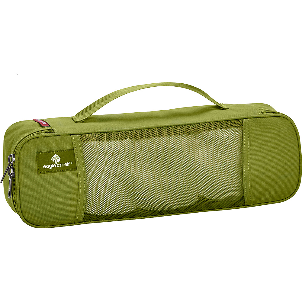 Eagle Creek Pack-It Tube Cube Fern Green - Eagle Creek Travel Organizers - Travel Accessories, Travel Organizers
