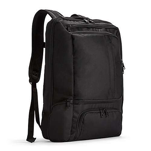 eBags TLS Professional Weekender Black - eBags Travel Backpacks