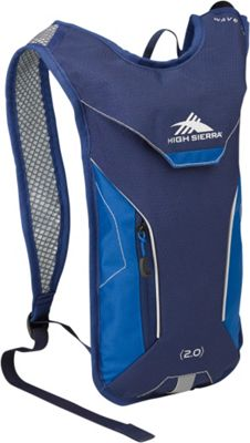 High Sierra Wave 70 True Navy/Royal/True Navy - High Sierra Hydration Packs and Bottles