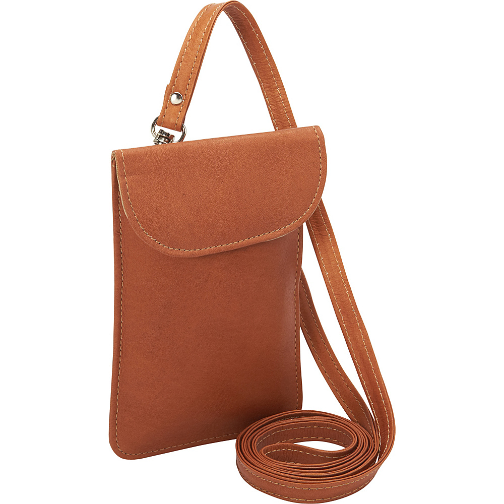 Piel Smartphone Hanging Case Saddle - Piel Electronic Cases - Technology, Electronic Cases