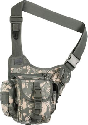 Red Rock Outdoor Gear Sidekick Sling Bag ACU Camouflage - Red Rock Outdoor Gear Tactical