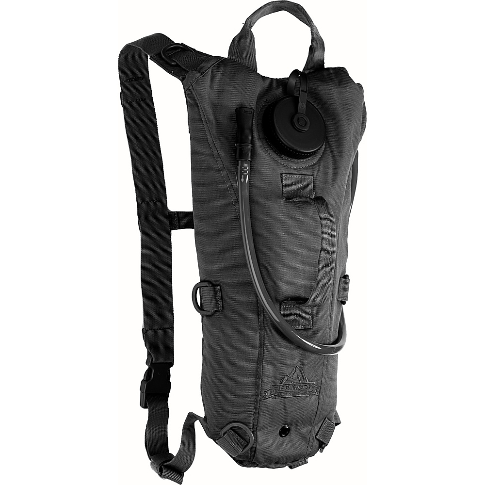 Red Rock Outdoor Gear Rapid Hydration Pack Black Red Rock Outdoor Gear Hydration Packs and Bottles