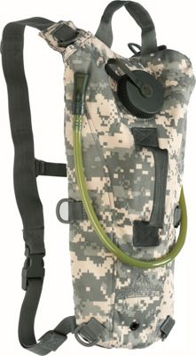 Red Rock Outdoor Gear Rapid Hydration Pack ACU Camouflage - Red Rock Outdoor Gear Hydration Packs and Bottles
