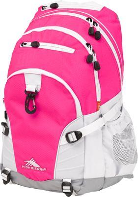 High Sierra Loop Backpack 21 Colors Everyday Backpack NEW