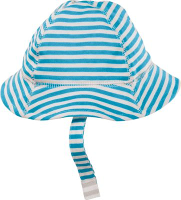 San Diego Hat Kids Stripe Sun Hat