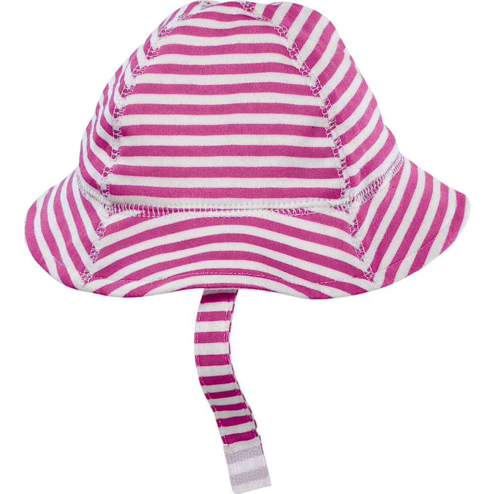 San Diego Hat Kids Stripe Sun Hat 0 12m Hot Pink San Diego Hat Hats Gloves Scarves