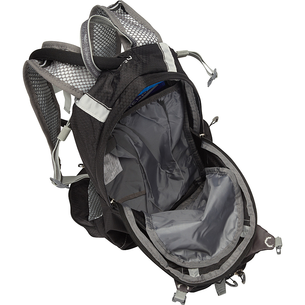 High Sierra Wahoo 14 Backpack Royal Cobalt/Silver - High Sierra Hydration Packs and Bottles