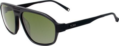 Tumi Eyewear Bassano Black - Tumi Eyewear Sunglasses