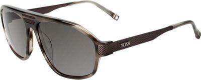 Tumi Eyewear Bassano Smoke - Tumi Eyewear Sunglasses