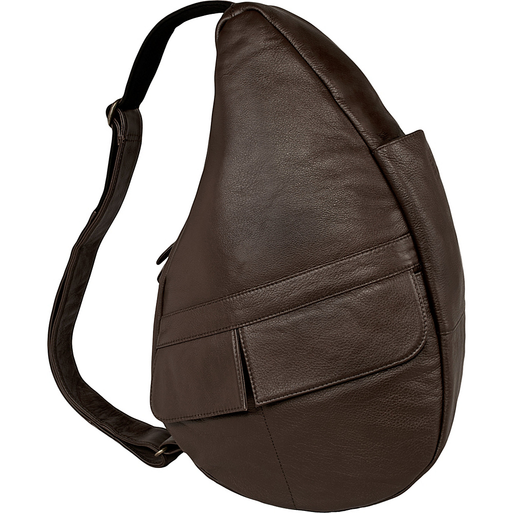 Leather Healthy Back Bag 59
