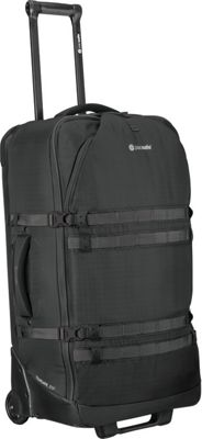 Pacsafe Toursafe EXP29 Duffel Black - Pacsafe Travel Duffels