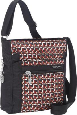 Hedgren Orva Shoulder Bag 19