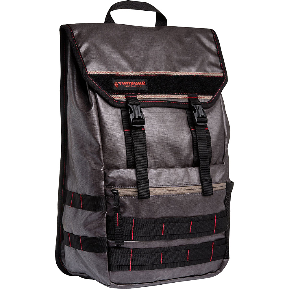 Timbuk2 Rogue Backpack Carbon Fire Timbuk2 Everyday Backpacks