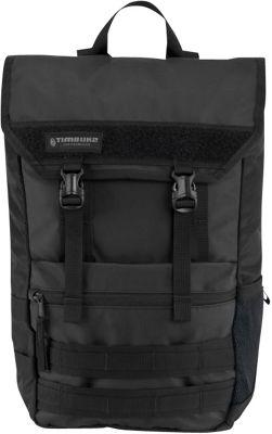 Timbuk2 Rogue Laptop Backpack - 15 inch Black - Timbuk2 School & Day Hiking Backpacks