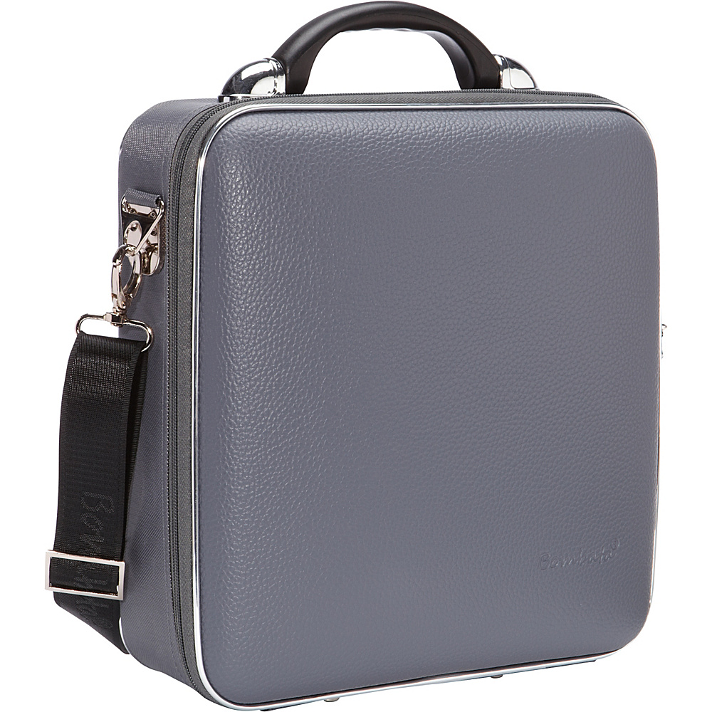 Bombata Medio Chubby Overnight 13 inch Laptop Bag Charcoal Bombata Non Wheeled Business Cases