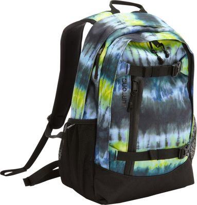 Burton Youth Day Hiker 20L Surf Stripe Print - Burton School & Day Hiking Backpacks