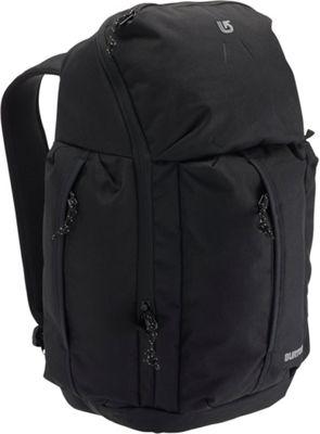 Burton Cadet Pack True Black - Burton Business & Laptop Backpacks