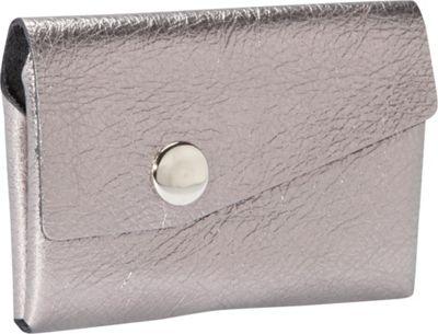 Rogue Wallets Quattro Card Case Mercury - Rogue Wallets Women's SLG Other
