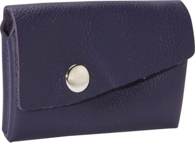 Rogue Wallets Quattro Card Case Eggplant - Rogue Wallets Women's SLG Other