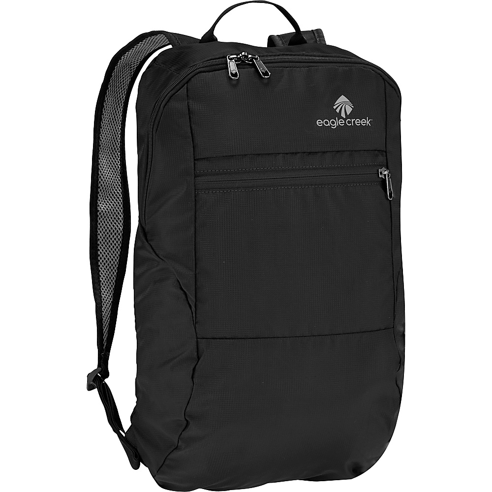 Eagle Creek Packable Daypack Black Eagle Creek Packable Bags