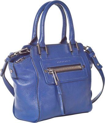 Sanctuary Handbags Little Hero Tote Cobalt - Sanctuary Handbags Designer Handbags