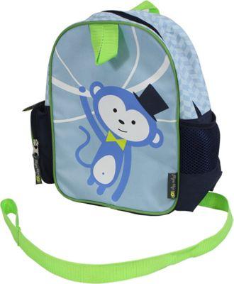 Itzy Ritzy Preschool Happens Backpack Monkey Mania - Itzy Ritzy Everyday Backpacks